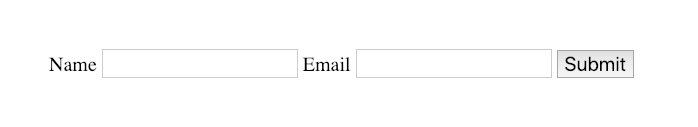 Async Form Posts With a Couple Lines of Vanilla JavaScript